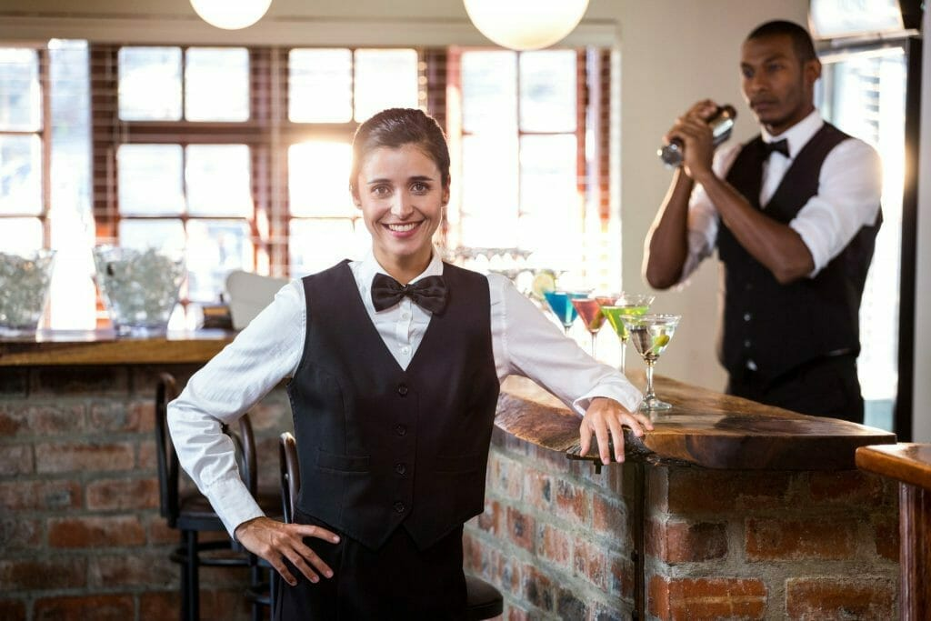Riverside Bartending School is the most experienced and successful