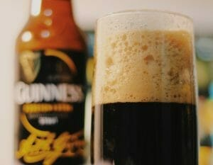 The Cost of Bartending School includes the Guiness and Budweiser Pouring classes.